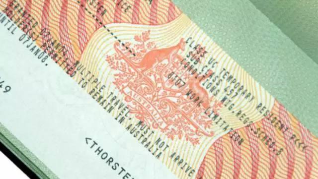 澳洲移民新条例将于11月18日生效 一旦触犯10年内将禁止签证申请